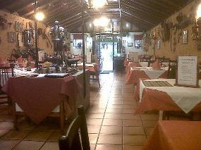 Restaurante La Herrería