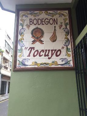 Bodegón Tocuyo
