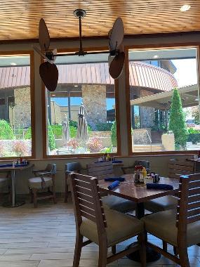 Breeze's Restaurant