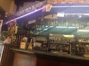 Sax Wine Bar