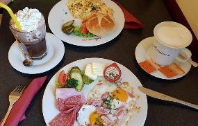 Café Positano