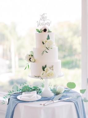 JennyWenny Cakes