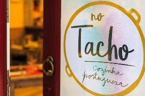 """Restaurante No Tacho """" Cozinha Portuguesa"""""""