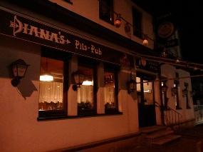 Dianas Pils-Pub