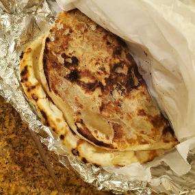 Tandoori Flames Indian Scratch Kitchen