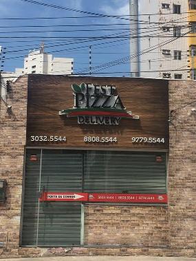 FestPizza Delivery Aldeota