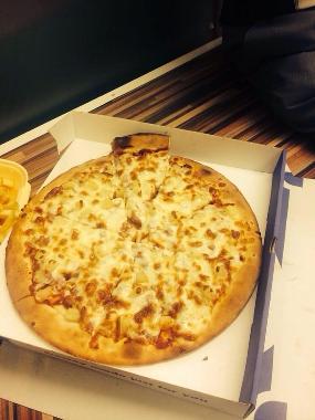 Pizza Palace