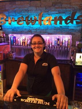 Brewlands Bar & Billiards
