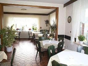 Restaurant Zum Forellental