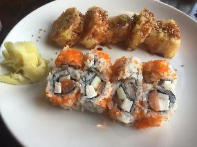 Kobayashi Sushi & Asian Kitchen