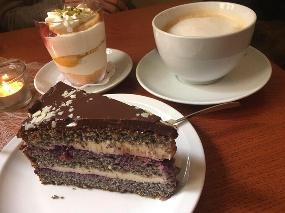 Café Klatschmohn