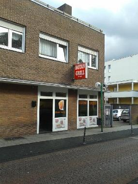 Botan Grill