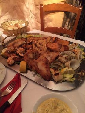 Restaurant Tino