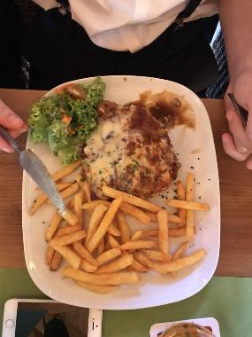 Grillstadl Restaurant