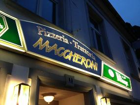 Trattoria Maccheroni
