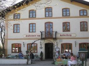 Huberwirt am Kellerberg