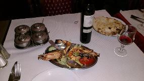 Restaurant Le Krishna