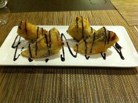 Tenshi restaurant & sushi bar