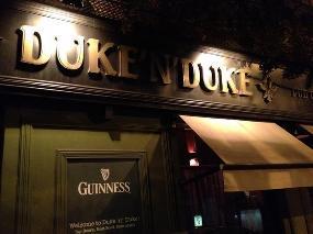 Duke'n'Duke