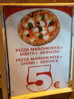 Pizzeria 400 Gradi Rapuano