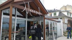 Café-Bar Marexada