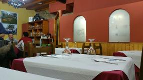 Restaurante As Brasas