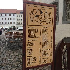 WittenBurger