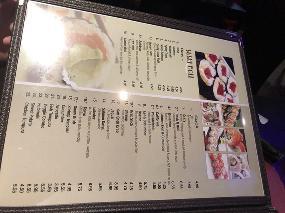 Fancy Q Sushi &Thai
