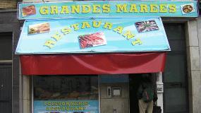 Grandes Marées restaurant