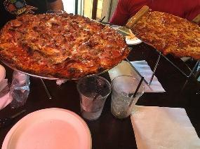 Casagrotto Pizza