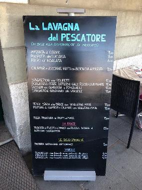 Rossopomodoro Cucina e Pizzeria Napoletana