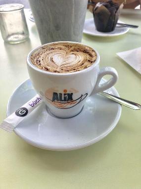 Alix Coffee