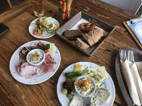 Café Meerwiesen