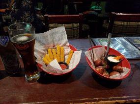 McCarthy's Irish Pub / Galerias Gdl