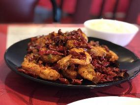 China Valley Chinese Restaurant