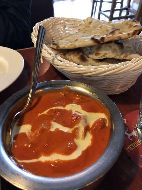 Kimos Turkish and Indian Cuisine