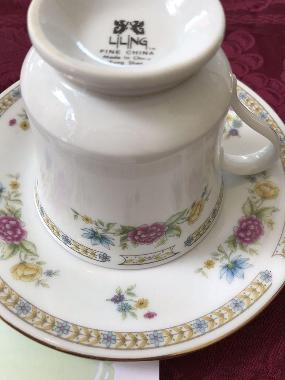 Steeped Tea Cafe