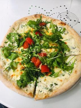 Pizza Verde Bio Pizzeria & Lieferdienst