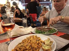 Azz! Tavern - Italian Casual Dining - Cocktail Bar