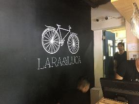 Lara&Luca