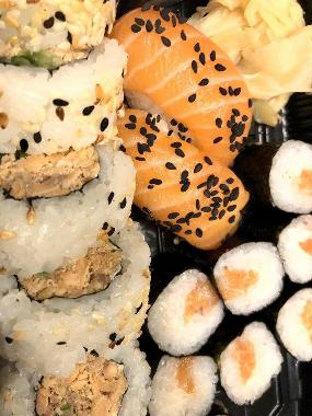 Sushi Craft