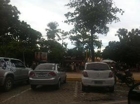 Beira Mar Grill