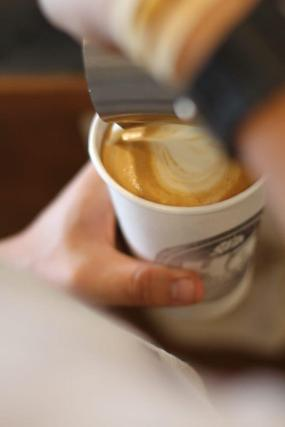 Hā Coffee Bar
