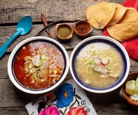 Esmeralda's 2.0 Authentic Mexican Restaurant