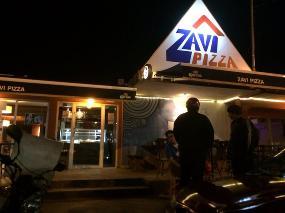 Zavi Pizza
