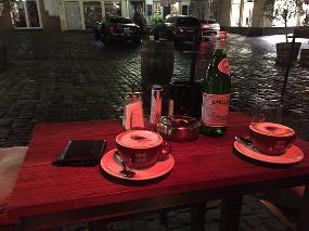 Cafe Meloni