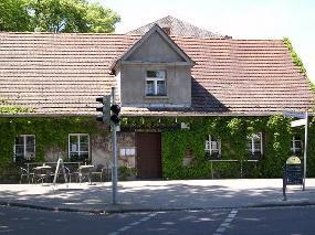 Gasthaus Zur Friedenseiche