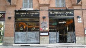 Brasserie de l'Opera