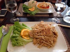 Phanthong - Restaurant Thailandais