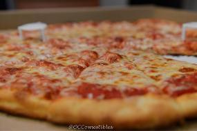 Gina's Pizza